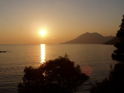 FOTKA - Západ slunce3