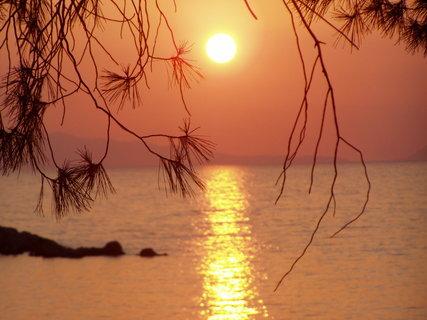 FOTKA - Západ slunce4