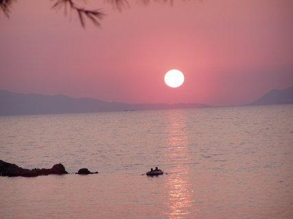 FOTKA - Západ slunce5