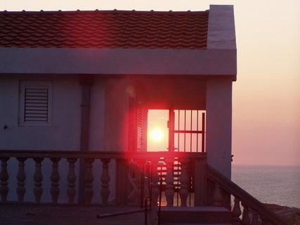 FOTKA - Západ slunce9