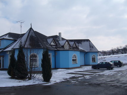 FOTKA - Restaurace Morava