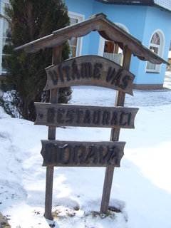 FOTKA - Restaurace Morava....