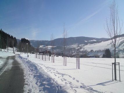 FOTKA - české hory