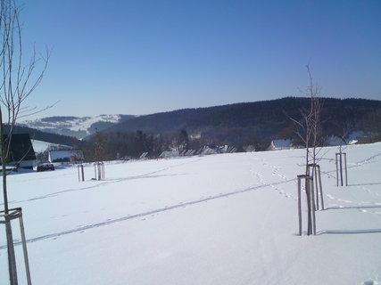 FOTKA - české hory,