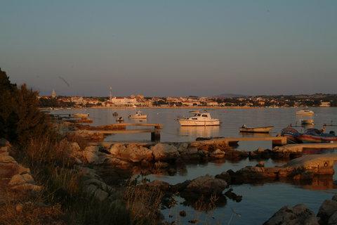 FOTKA - přístav