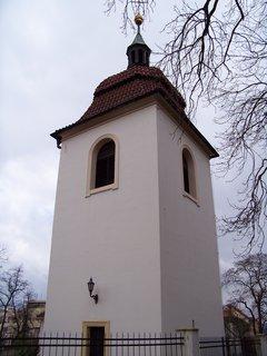 FOTKA - věž kostela,,,