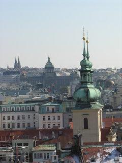 FOTKA - Praha stověžatá