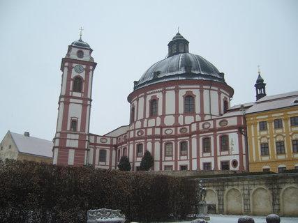 FOTKA - Kostel....