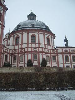 FOTKA - Kostel.....
