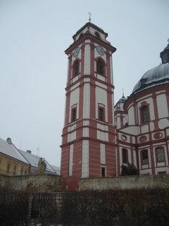 FOTKA - Kostel......