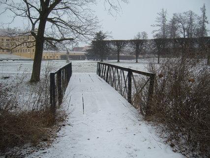 FOTKA - Zámecký park J.n R......