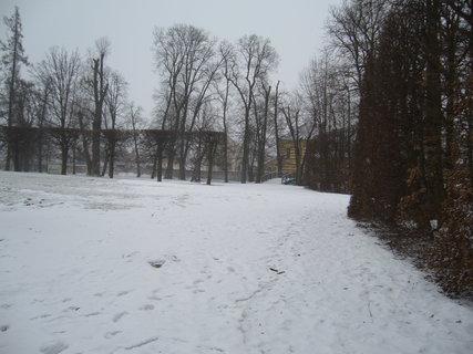 FOTKA - Zámecký park J.n R...........