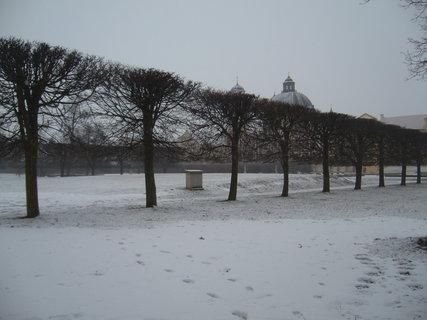 FOTKA - Zámecký park J.n R.................