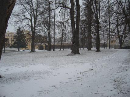 FOTKA - Zámecký park J.n R..................
