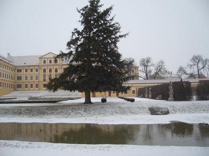 FOTKA - Zámecký park J.n R...................