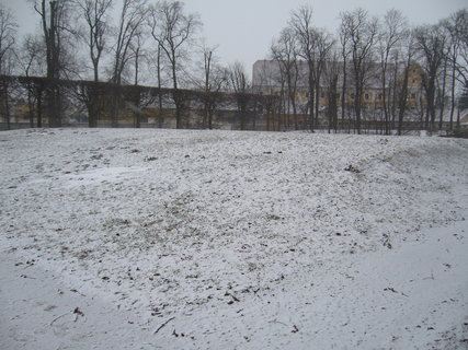 FOTKA - Zámecký park, J.n R..