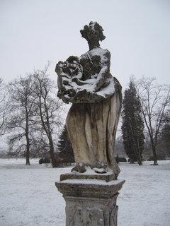 FOTKA - socha..