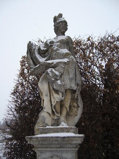 FOTKA - socha...