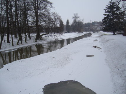 FOTKA - Zámecký park Jar.n.R........