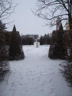 FOTKA - Zámecký park Jar.n.R.........
