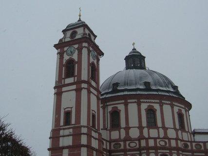 FOTKA - Kostel........