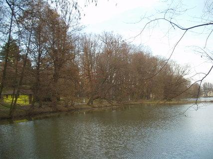 FOTKA - Jeden z rybníků