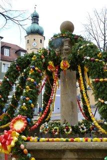 FOTKA - Velikonoce v Bavorsku
