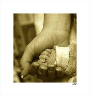 FOTKA - štěstí v dlani