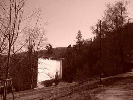 FOTKA - po ceste na hrad