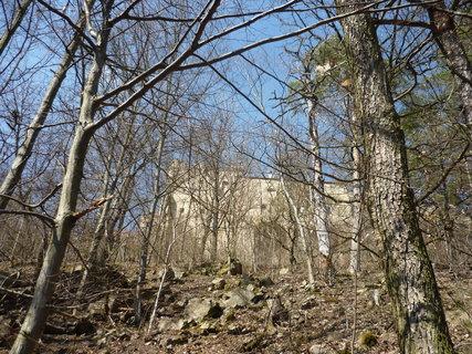FOTKA - po ceste na hrad 8