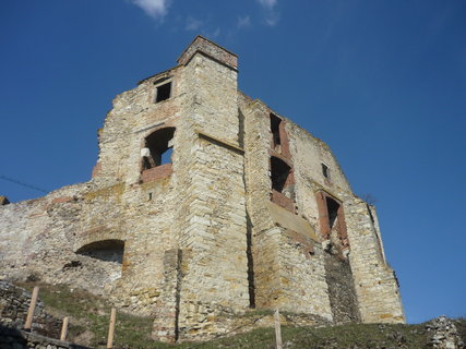 FOTKA - na hrade 1