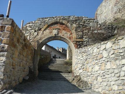 FOTKA - na hrade 2
