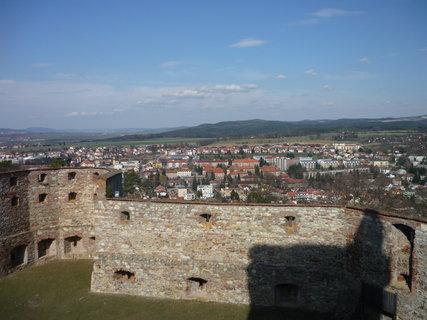 FOTKA - na hrade 8
