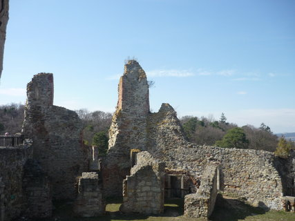 FOTKA - na hrade 10