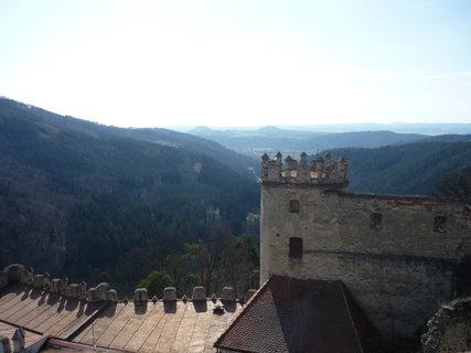FOTKA - na hrade 11
