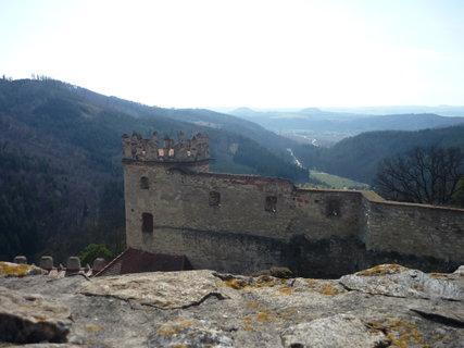 FOTKA - na hrade 13