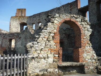 FOTKA - na hrade 14