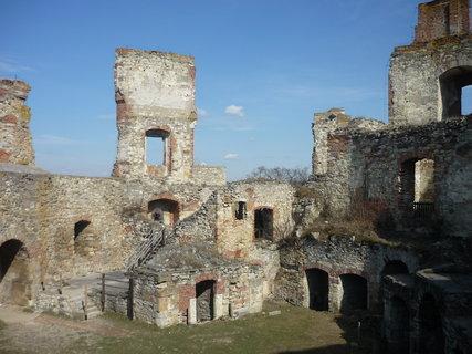 FOTKA - na hrade 15