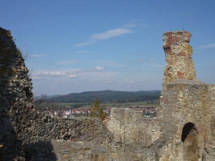 FOTKA - na hrade 16