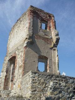 FOTKA - na hrade 19