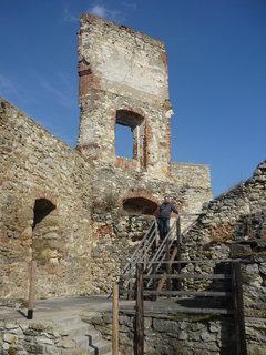FOTKA - na hrade 22