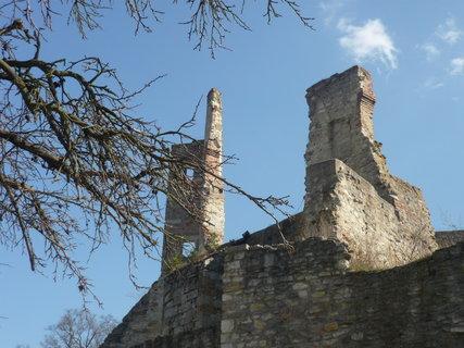FOTKA - na hrade 23