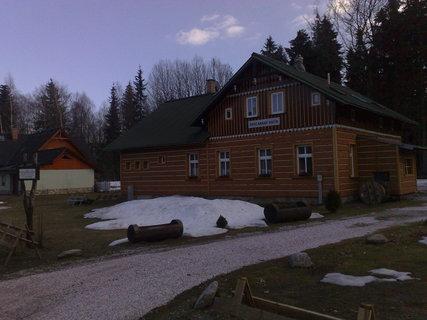 FOTKA - Domky 3