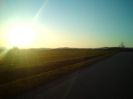 FOTKA - Dubnové sluníčko