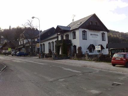 FOTKA - Lesní dům