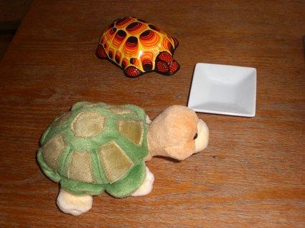 FOTKA - želvičky