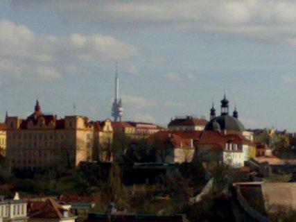 FOTKA - Z Vyšehradu 2