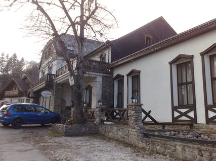FOTKA - Lesní dům 2