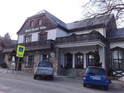 FOTKA - Lesní dům 3