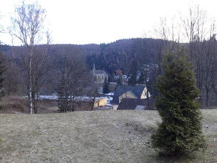 FOTKA - Výhled do údolí